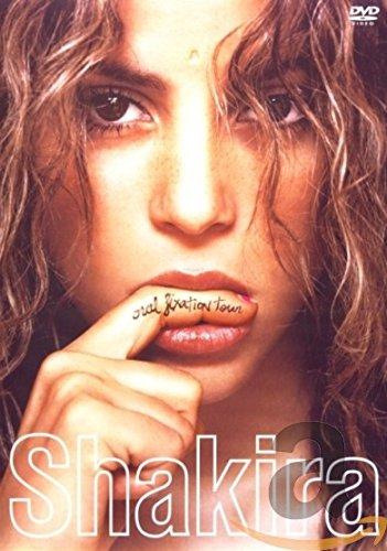 Shakira Oral Fixation Tour [DVD] [Import]