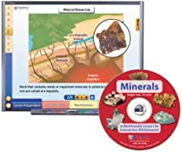 NewPath Learning Minerals Multimedia Lesson Single User License Grade 6-10 [並行輸入品]