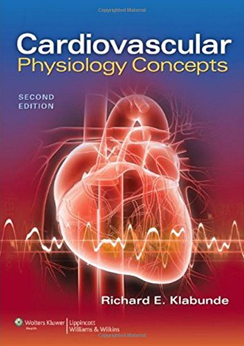 Download Cardiovascular Physiology Concepts 1451113846