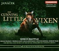 Cunning Little Vixen (Sung in English)