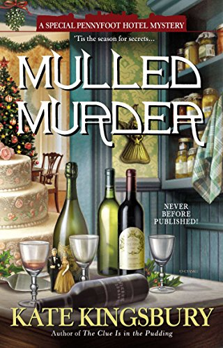 Download Mulled Murder (Pennyfoot Holiday Mysteries) 042526291X