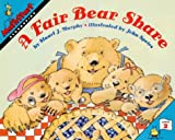 A Fair Bear Share (Mathstart)