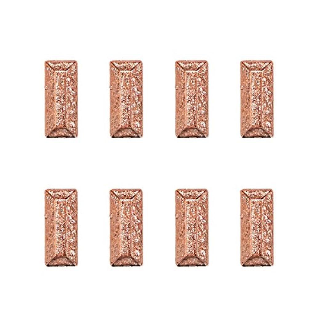 局文明化するメッセージBonnail×RieNofuji Diamant Cone Bronze