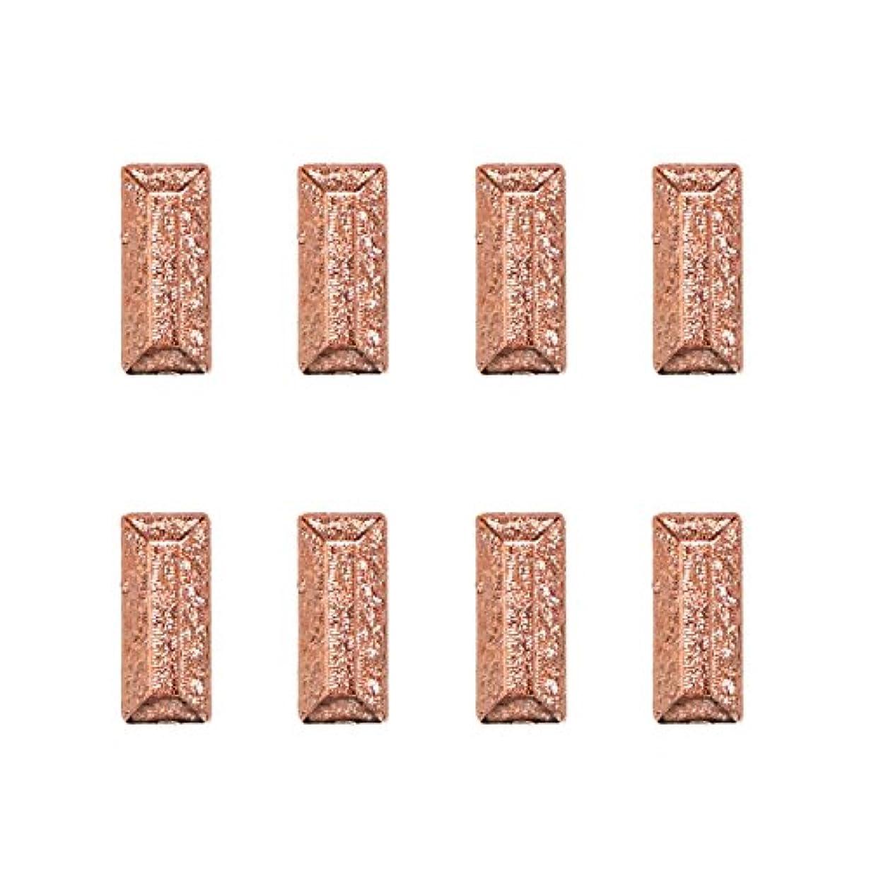 初期火曜日グラフィックBonnail×RieNofuji Diamant Cone Bronze