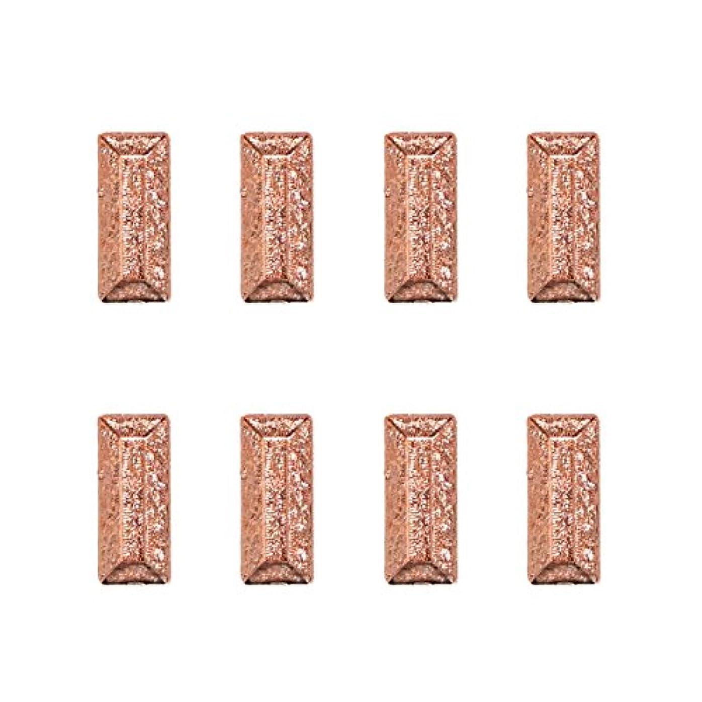 運搬少ない天Bonnail×RieNofuji Diamant Cone Bronze