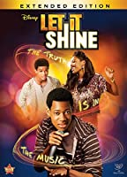 Let It Shine [DVD] [Import]