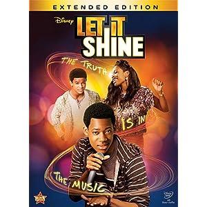 Let It Shine [DVD] [Import]
