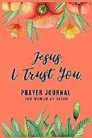 Jesus. I Trust You.