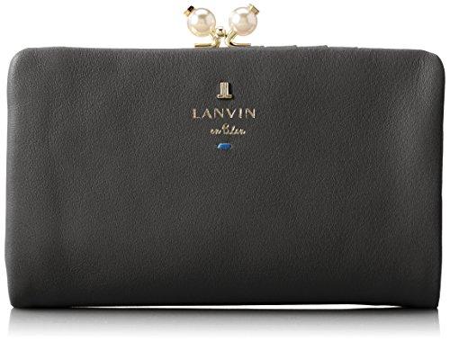 [ランバンオンブルー] LANVIN en Bleu Amazon公式 正規品 シャペル 二つ折り財布