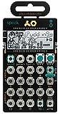 Teenage Engineering ポケットオペレーターPO-35 speak ボイス・エフェクト・サンプラー TE010AS035【正規輸入品】ポケットサイズの本格サンプラー