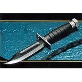 マイクロエース 1/1 コンバットシリーズシリーズ コンバットナイフ ゴム刃