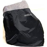 OSTRICH(オーストリッチ) 輪行袋 [L-100] 超軽量型 ヒョウ柄ホワイト