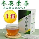 冬葵葉茶 30包×3個 (トンギュヨプ茶) ダイエット茶 健康茶 朝すっきり