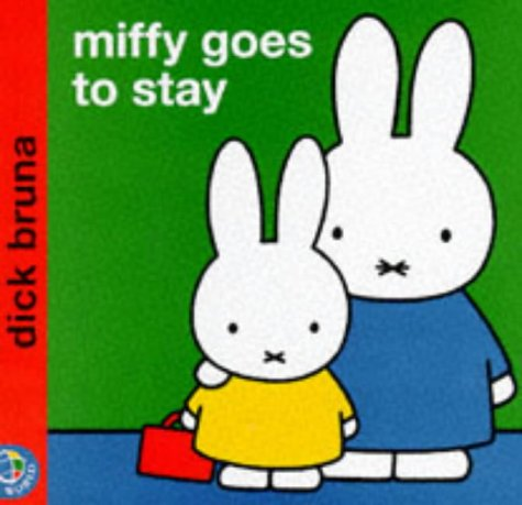 Miffy Goes to Stay (Miffy's Library)の詳細を見る