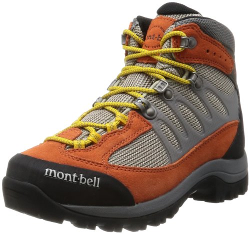 [モンベル] mont-bell タイオガブーツ Women's