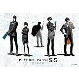 300-1525 PSYCHO-PASS SS ジグソーパズル 30301525