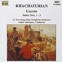 Gayane Suites 1-3