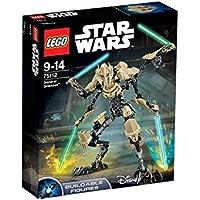 レゴ (LEGO) スター・ウォーズ ビルダブルフィギュア グリーヴァス将軍 75112