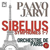 Comp.symphonies: P.jarvi / Paris.o