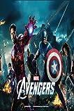 Art of Marvel Studios: The Art of Avengers