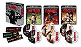 ランボー・トリロジー 4K Ultra HD Blu-ray BOX (6枚組) [UMD] 画像