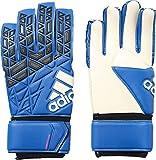 adidas(アディダス) サッカー ゴールキーパー グローブ ACE コンペテイション BPG79 ブルー×コアブラック×ホワイト(AZ3686) 7