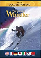 Destination Whistler [DVD] [Import]