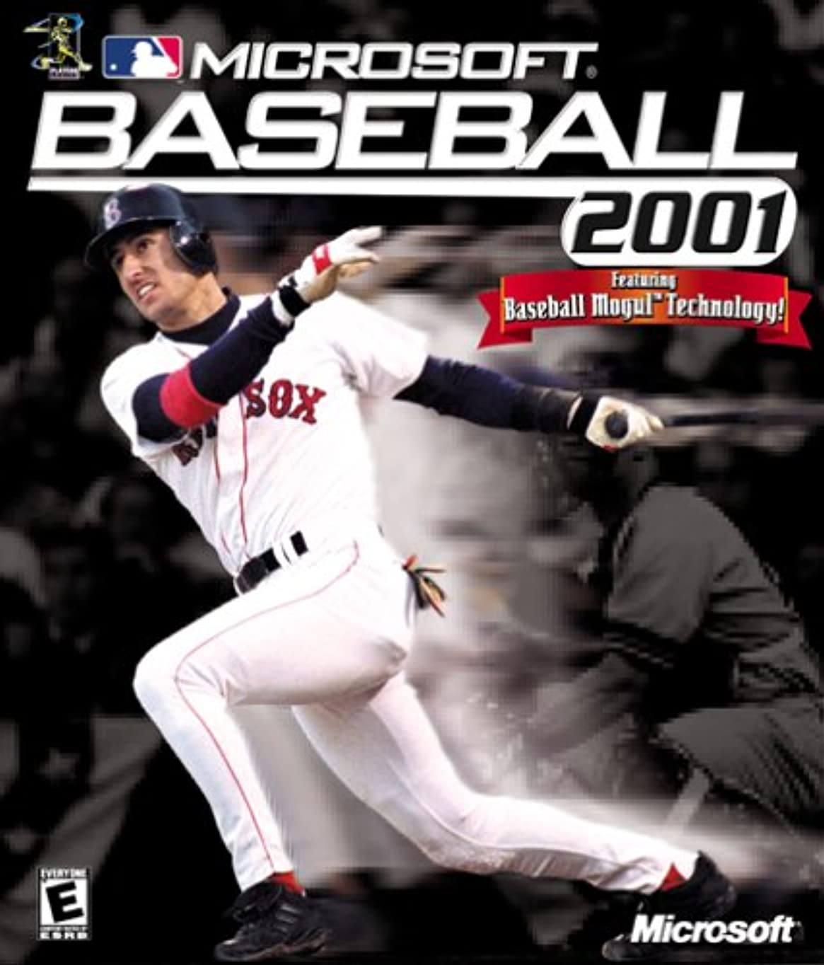 農業幸運なことに阻害するBaseball 2001 (輸入版)