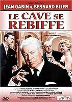Le Cave Se Rebiffe [DVD] [Import]