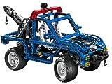 レゴ (LEGO) テクニック 4WD 8435