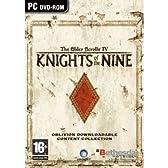 The Elder Scrolls IV: Knights of the Nine (輸入版  UK)