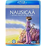 風の谷のナウシカ(英語)Blue ray / Nausicaa of the valley of the wind