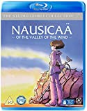 風の谷のナウシカ(英語)Blue ray / Nausicaa of the valley of the wind (English) [Import]