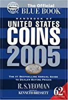 The Official Bluebook Handbook of United States Coins: With Premium List
