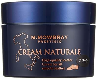 [エムモゥブレイプレステージ] M.MOWBRAY Prestigio クリームナチュラーレ 20611 (ブラック)