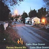 Calm Blue Ocean Calm Blue Ocean