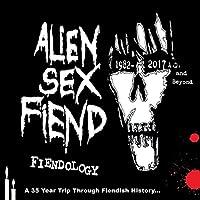 Fiendology: a 35 Year Trip Thr