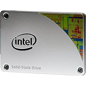 インテル SSD 535 Series 240GB MLC 2.5インチ SATA 6Gb/s 16nm 7mm厚 SSDSC2BW240H6R5【BOX】
