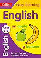 Collins Easy Learning English, Age 7-9