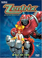 Zentrix 1: 30 Action Adventure - Out of Time [DVD] [Import]