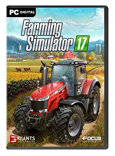 Farming Simulator 17|オンラインコード版...