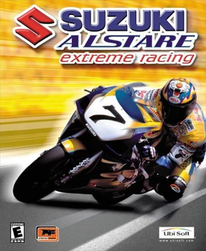 Suzuki Alstare Extreme Racing (輸入版)
