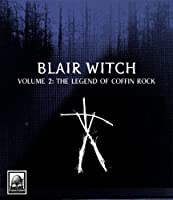 Blair Witch Episode 2: Coffin Rock 1886 / Game