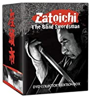 Zatoichi: Blind Swordsman [DVD] [Import]