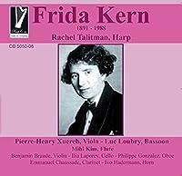 Frida Kern played by Rachel Talitman