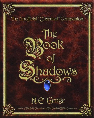 The Book of Shadows: The Unoff...