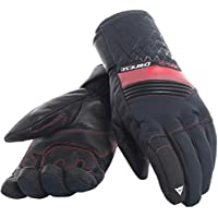 DAINESE(ダイネーゼ) HP1 GLOVES Y82-STRETCH-LIMO/CHILI-PE PPER