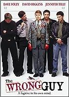 Wrong Guy [DVD]
