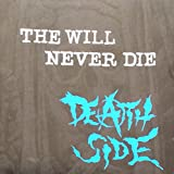 THE WILL NEVER DIE -Single & V.A collection-