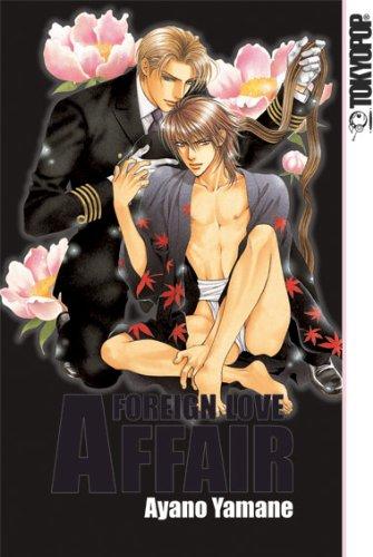 A Foreign Love Affair